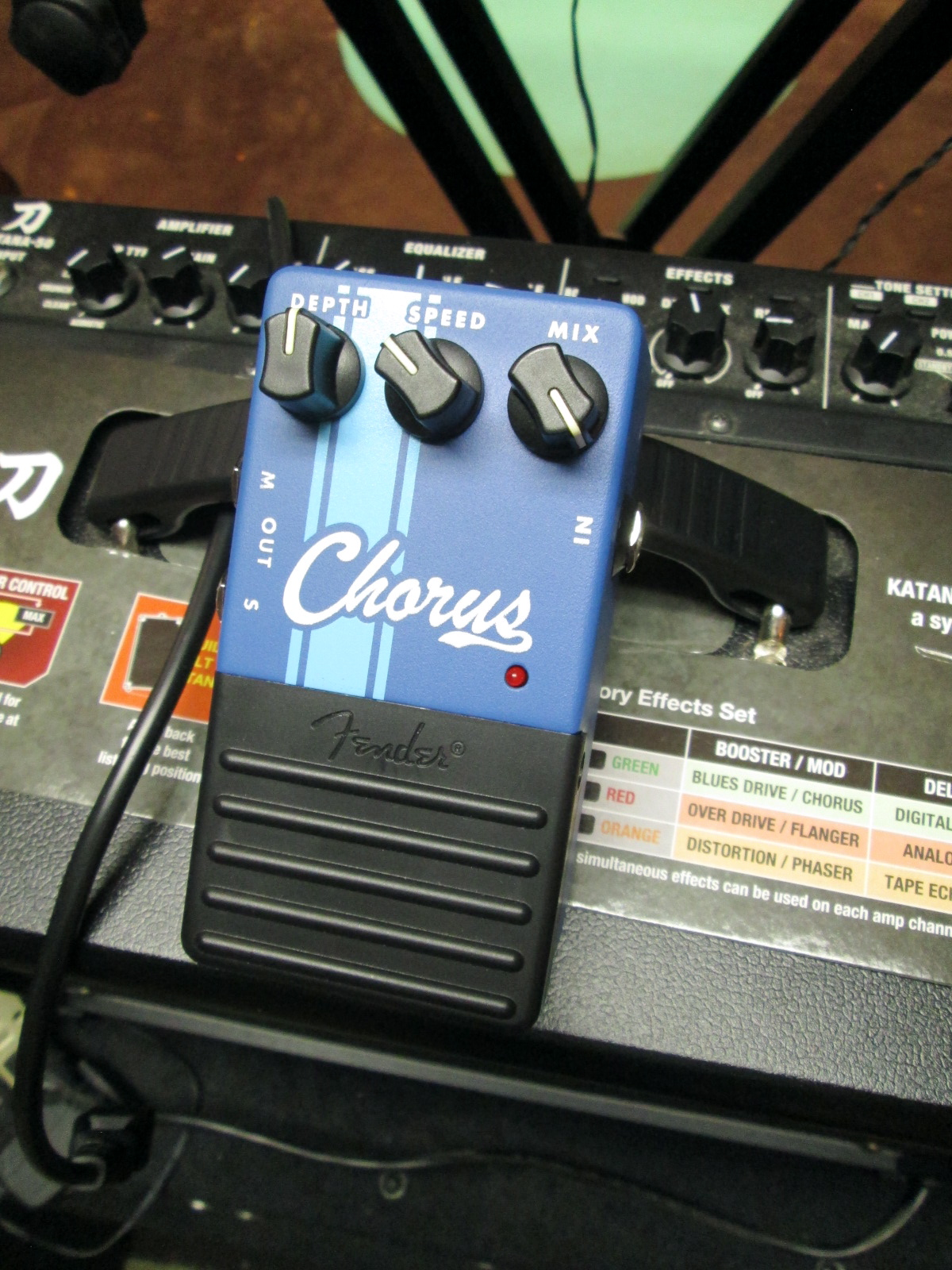 Small Town Music In House Inventory Home Page Bbe Wah Class A Circuit Design Pedal Icon Fender Distortion Racing Stripe Exc Pre Owned 4100 Pic1 1 E R Delay 4900